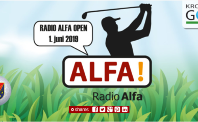 Radio Alfa Open