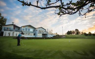 Indkaldelse til ordinær generalforsamling i Randers Golf Klub d. 21. november 2019