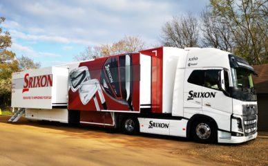 Srixons Tour Truck kommer til Randers – se videoen