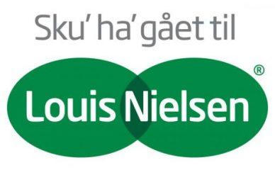 Præmieoverrækkelse fra Louis Nielsen Ferieturnering