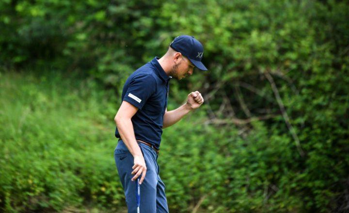 Succesen fortsætter for RGK i Danmarksturneringen