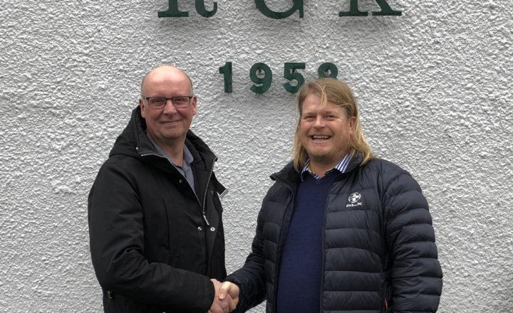 Pressemeddelelse – Ny træner til Randers Golf Klub
