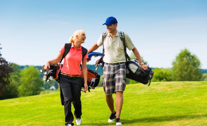 Golf & Grillbuffet i uge 29