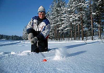 Vintergolf 2019/2020