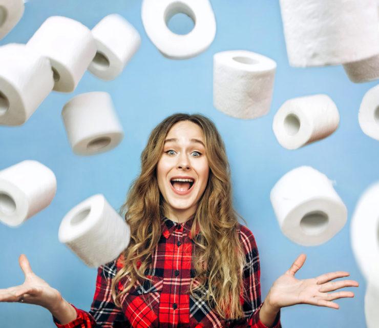 Toilettet genåbner – læs retningslinjerne