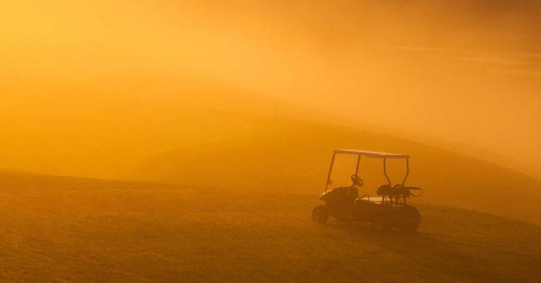 Nyt fra golfklubben