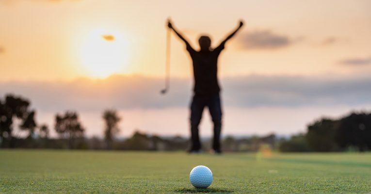 Golfens Dag – se her