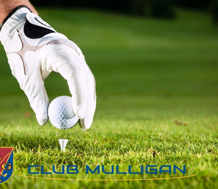 Club Mulligan Business efterår 2021
